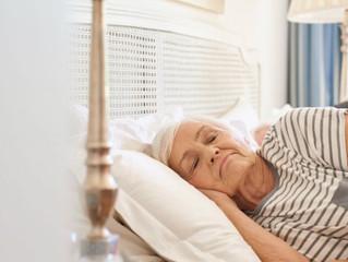 Trate sua Hipertensão Dormindo!