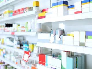Medicamentos Químicos e a sua saúde!