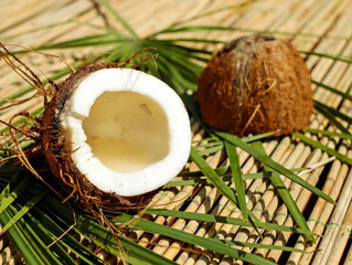 Água de coco no tratamento da Hipertensão?