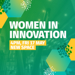 Women in Innovation Speaker