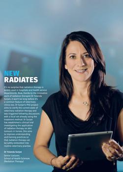 Australian women - future innovators