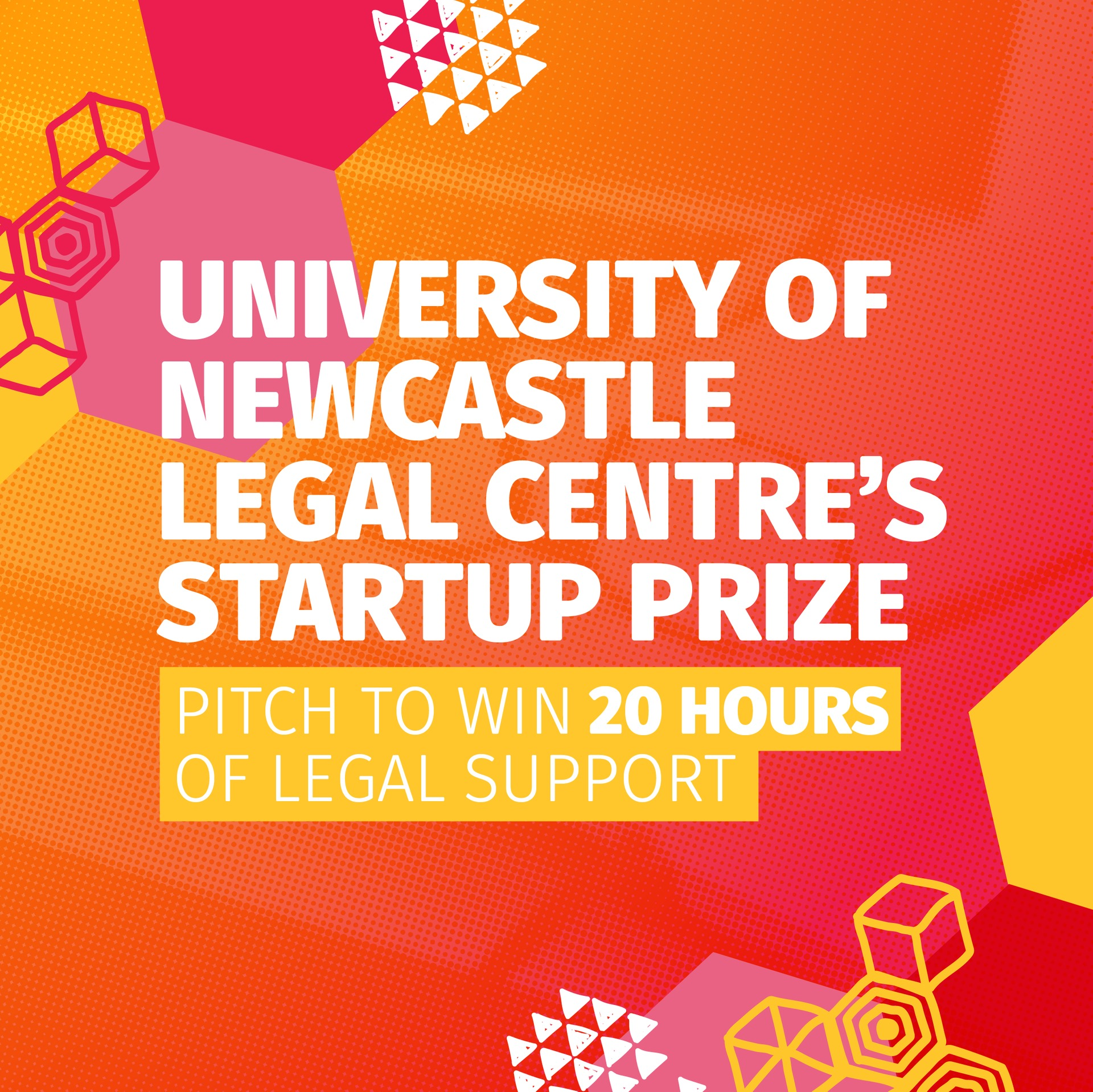 Legal Centre Start Up Award