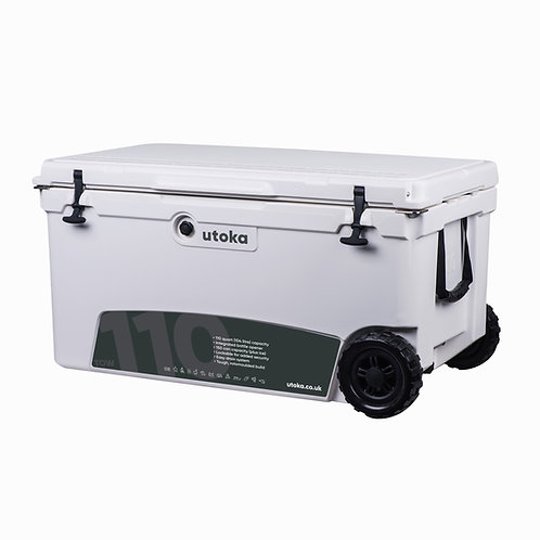 Utoka Tow 110 – Cool Box