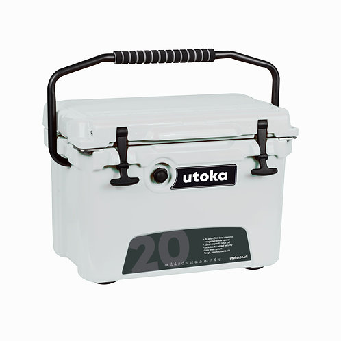 Utoka 20 - Cool Box