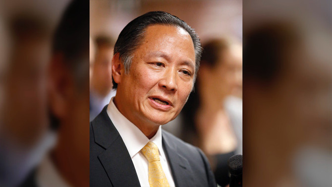 JACL Mourns the Passing of Jeff Adachi, San Francisco Public Defender