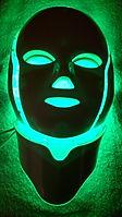 Lumino LED Vert unifie teint Var Verdon