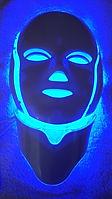Lumino LED Bleu acné Var Verdon Monmeyan