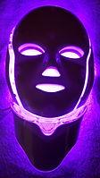Lumino LED Violet pores dilatés Var Verd