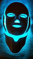 Lumino LED Turquoise Var Verdon Montmeya
