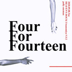 polly oneman「Four For Fourteen」-入場人数限定&有料配信ライブ決定
