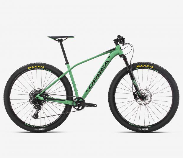 Alma h 50 vert