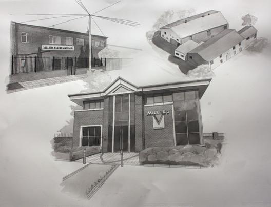 Miller's Vanguard
