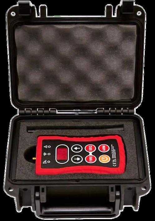 Valigetta per trasmettitore manuale TX1
