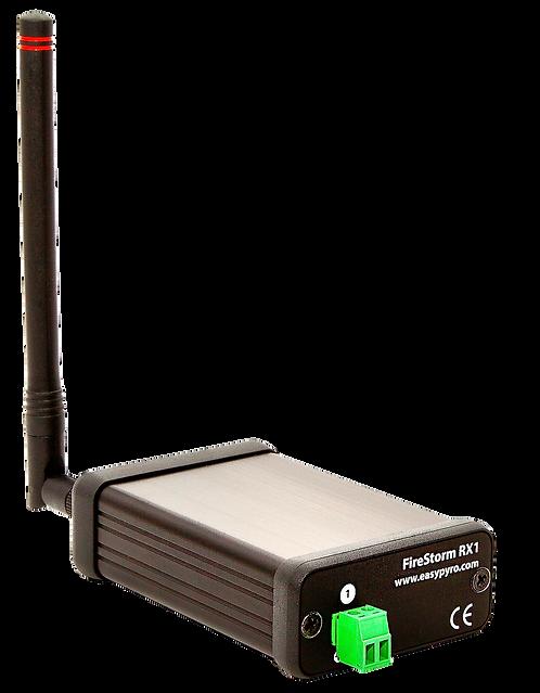FireStorm RX1 - Modulo di sparo a 1 singola linea