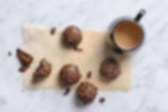 チョコレートを作ります