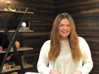 Abigail Voggenreiter Named Communications Associate at Bass Public Affairs