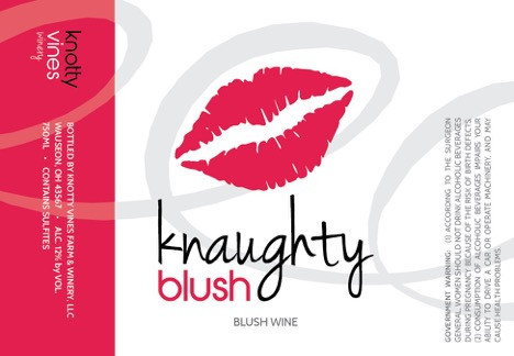 Knaughty Blush