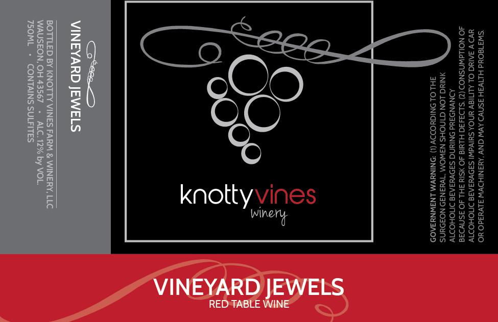 Vineyard Jewels