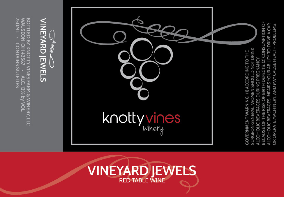 Vineyard Jewels