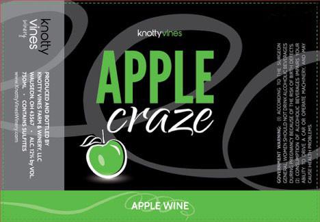 Apple Craze