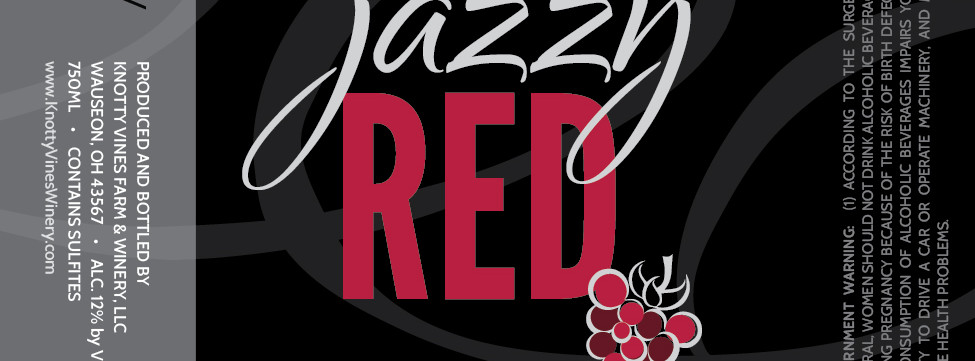 Jazzy Red