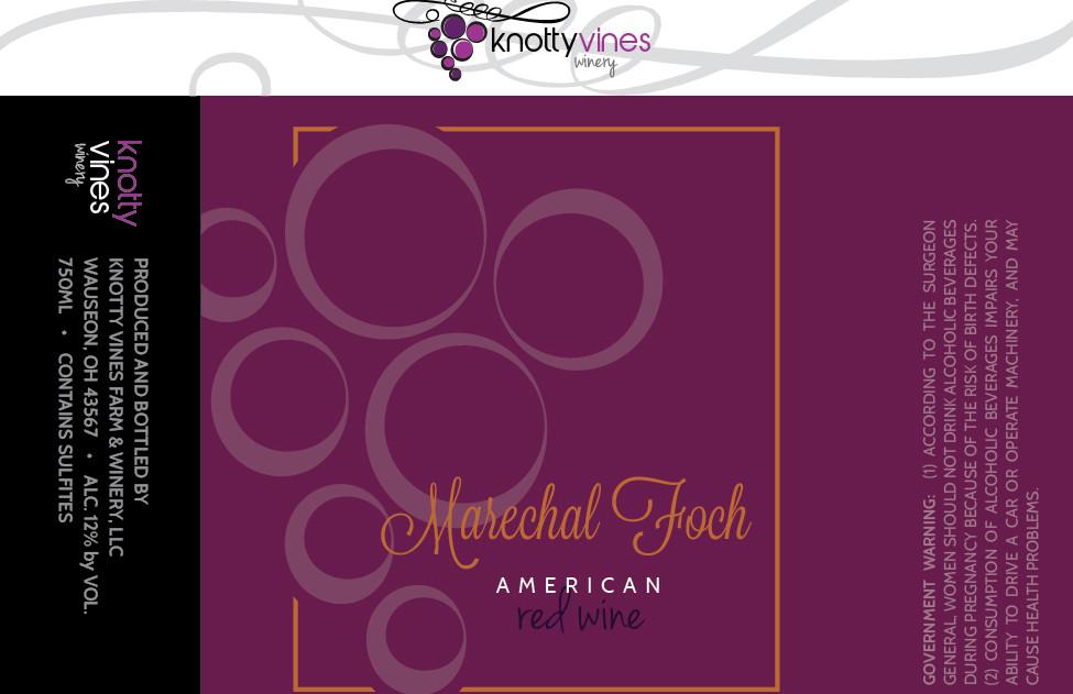 Varietal Marechal Foch