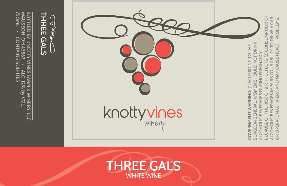 Three Gals