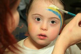 Diagnózis: autizmus és Down-szindróma