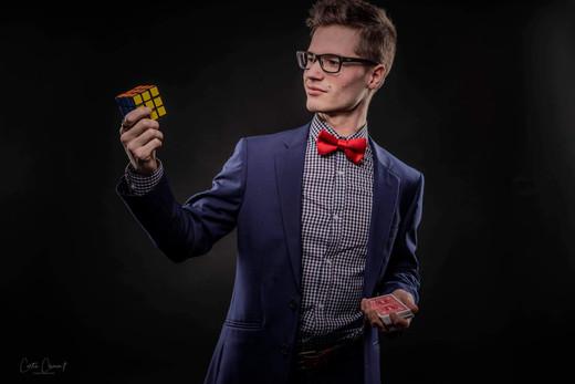 Rubiks Magic