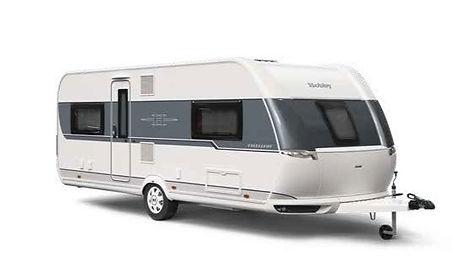 Hobby  560CFe - Excellent Caravana - 2019