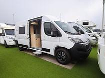 Clever Vans - Vario-Kids 600
