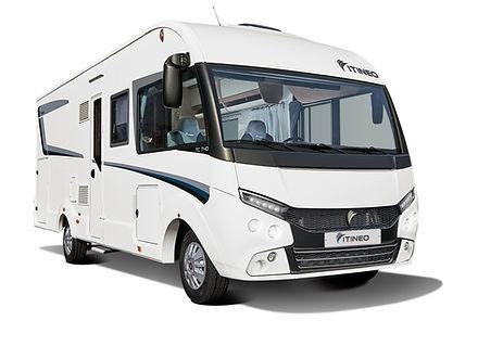 TC740 Traveller - 2021