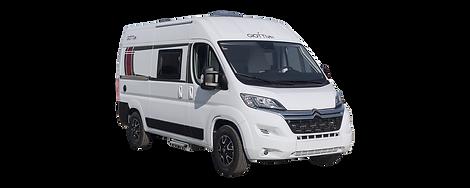 54T Van - Giottiline - 2021 - BLANCO - 33Q