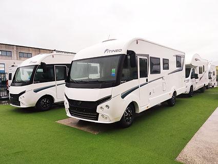 MB740 Traveller - 2021 - Pepper