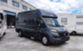 Camper Van XL - Select - 160cv