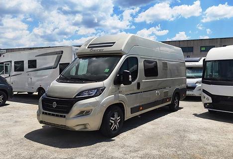 Camper Van XL - Select - DREAMER