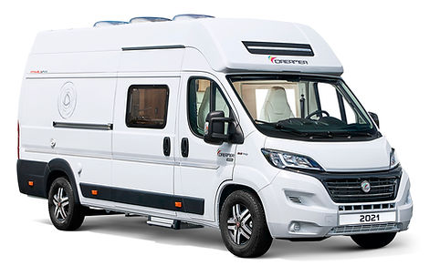 Family Van - Select - 2021