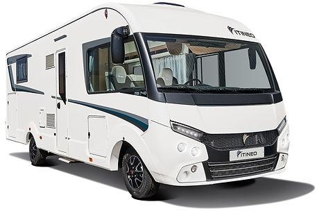 MB740 Traveller - 2021