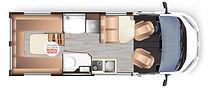 Living Van - Select - 2021