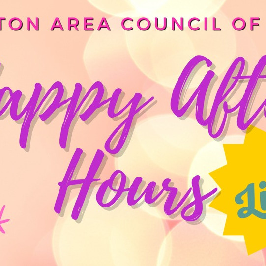 HAC Happy After Hours: LIVE!