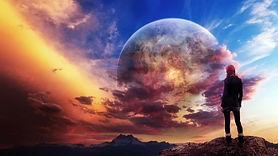 خداوند چگونه جهان هستی را در شش روز آفريد؟