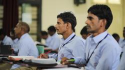 Concentration at the Seminar