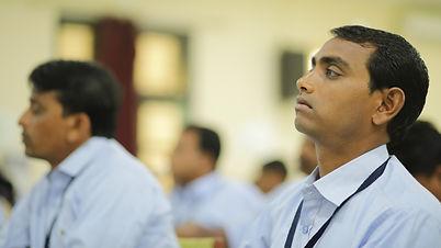 Concentration at the seminar 1.JPG
