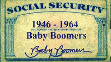 Greatest Generation, Silent Generation, & Baby Boomers