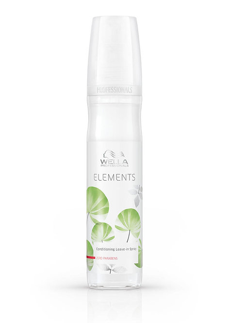 ELEMENTS CONDITIONING LEAVE IN SPRAY 150ml
