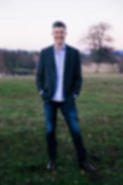 Daniel Newton - Founder