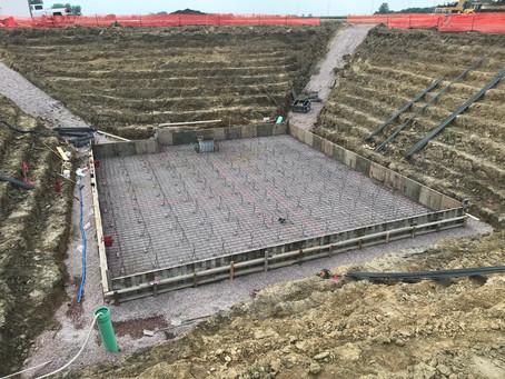 Rebar and Excavation