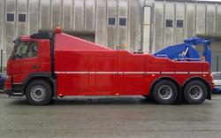 помощь грузовикам