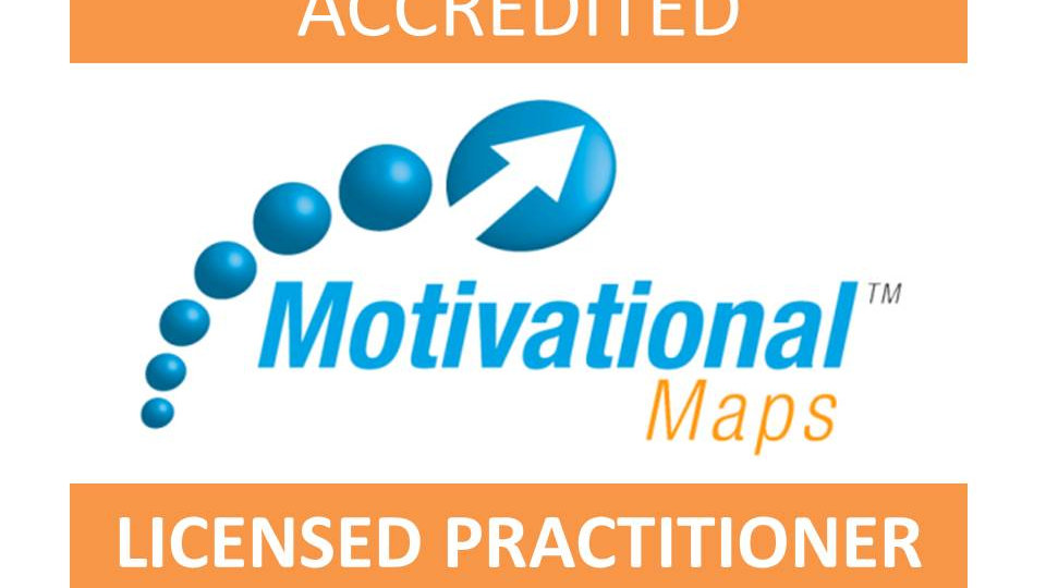 Become a Motivational Maps Licensed Practitioner