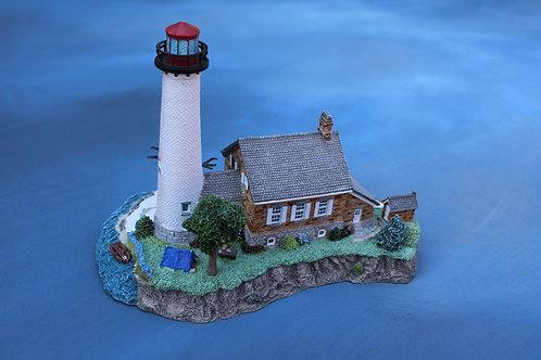 Harbour Lights St. Helena Island Lighthouse